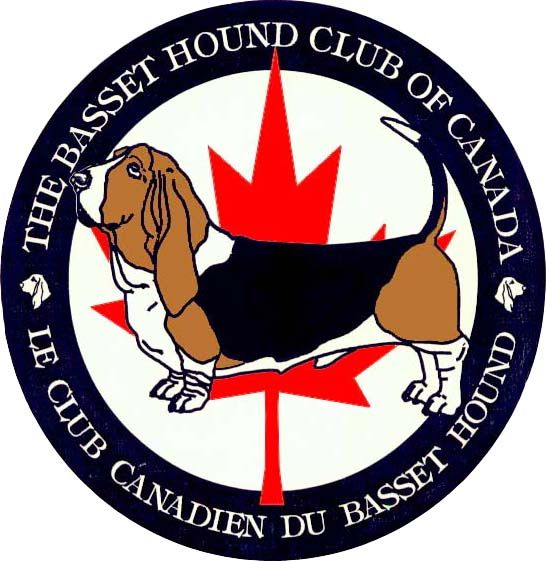Basset Hound Club of Canada Logo